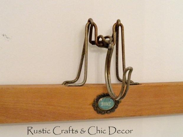 Creative-DIY-Wall-Hook-Ideas-24