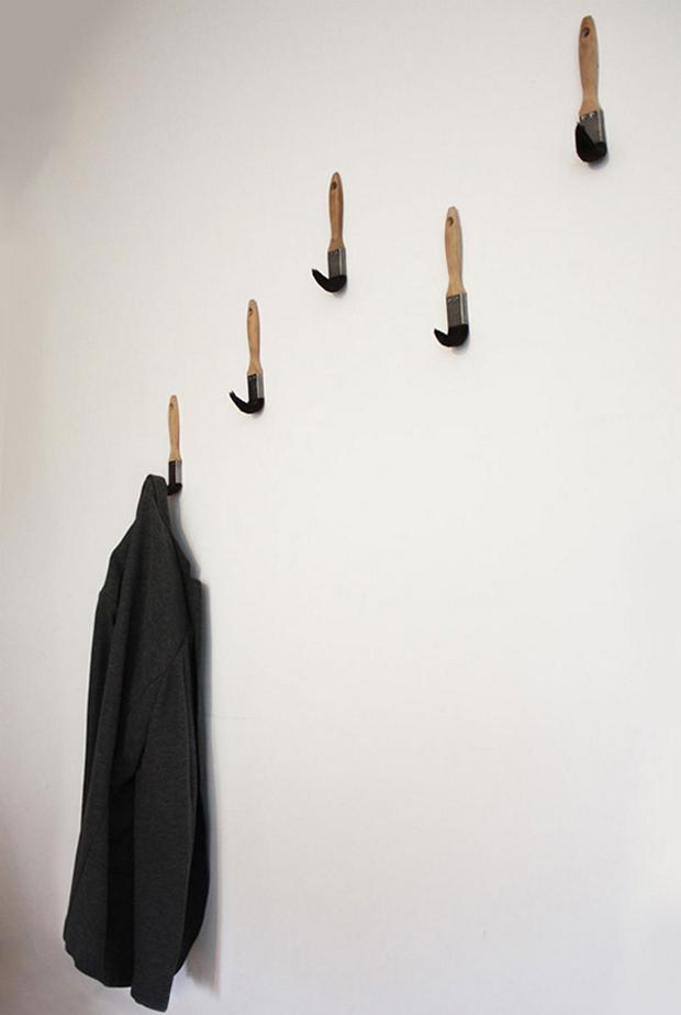 Creative-DIY-Wall-Hook-Ideas-4