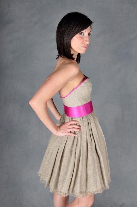 isaac-mizrahi-tan-pink-dress7