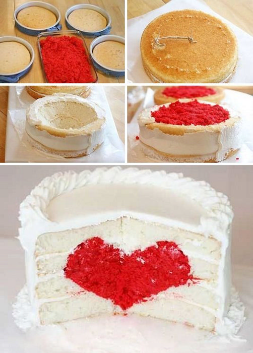cake with suprise inside-35