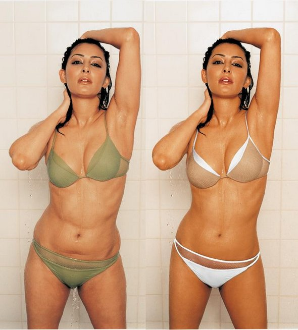 Photoshop Face & Body Makeovers – 17 Before & After Pics