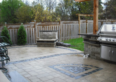 Outdoor Living Landscaping