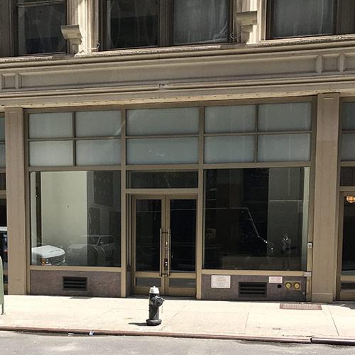 31 E 28th Street