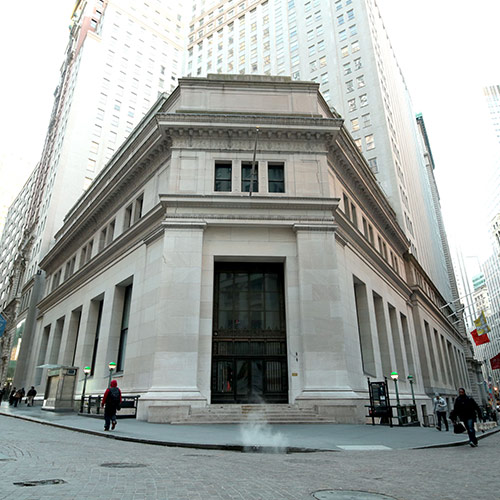 Protected: 23 Wall Street