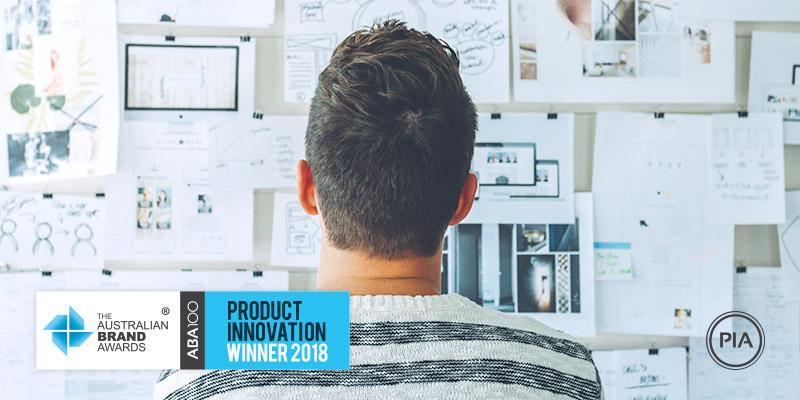 Product Innovation Awards 2018