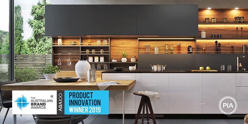 Product Innovation - Brand Awards