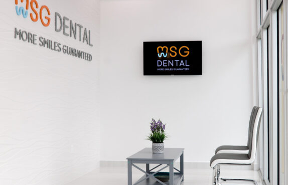 MSG Dental