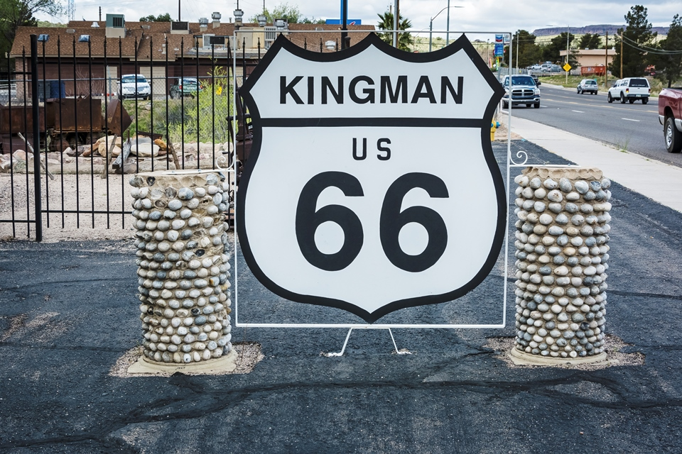 Kingman, Arizona
