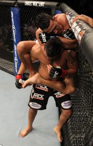 UFC Fight Night: Oliveira vs. Escudero