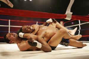 rear naked choke 7