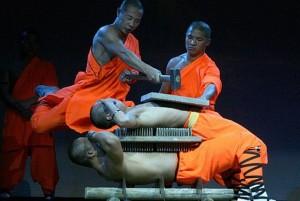 monks 8