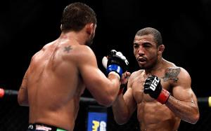 UFC 179: Aldo v Mendes 2
