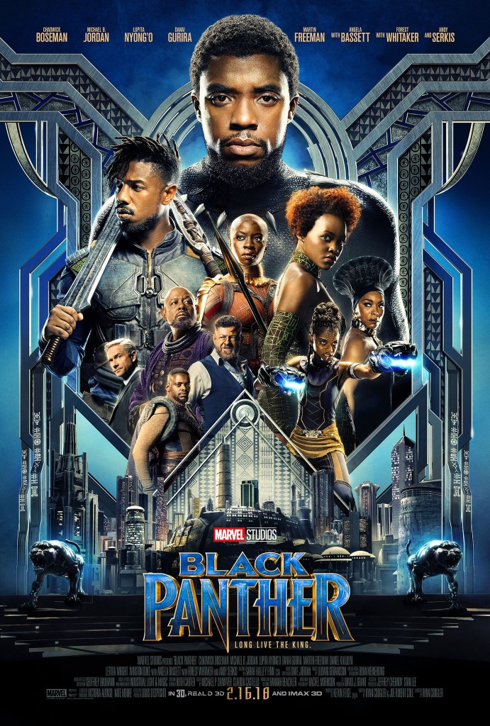 Source: Black Panther's official Twitter