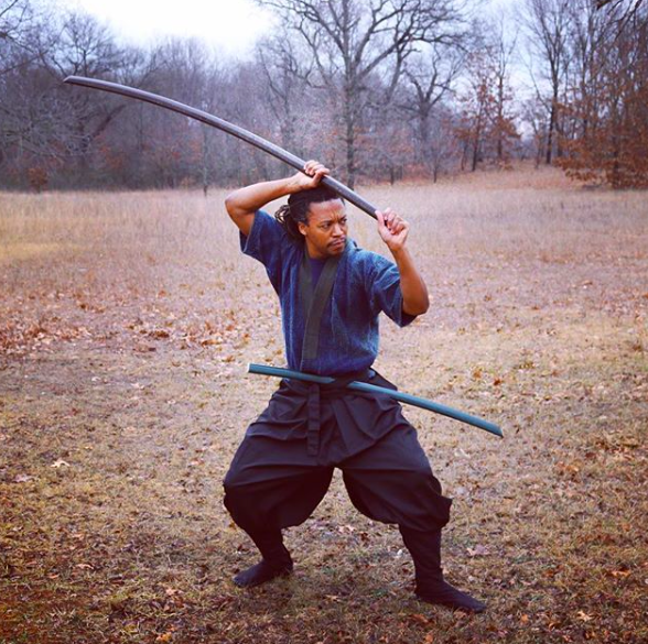 Source: Lupe Fiasco's official Instagram account