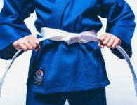 judo uniforms wholesale