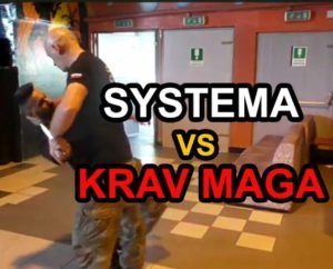 Russian Systema