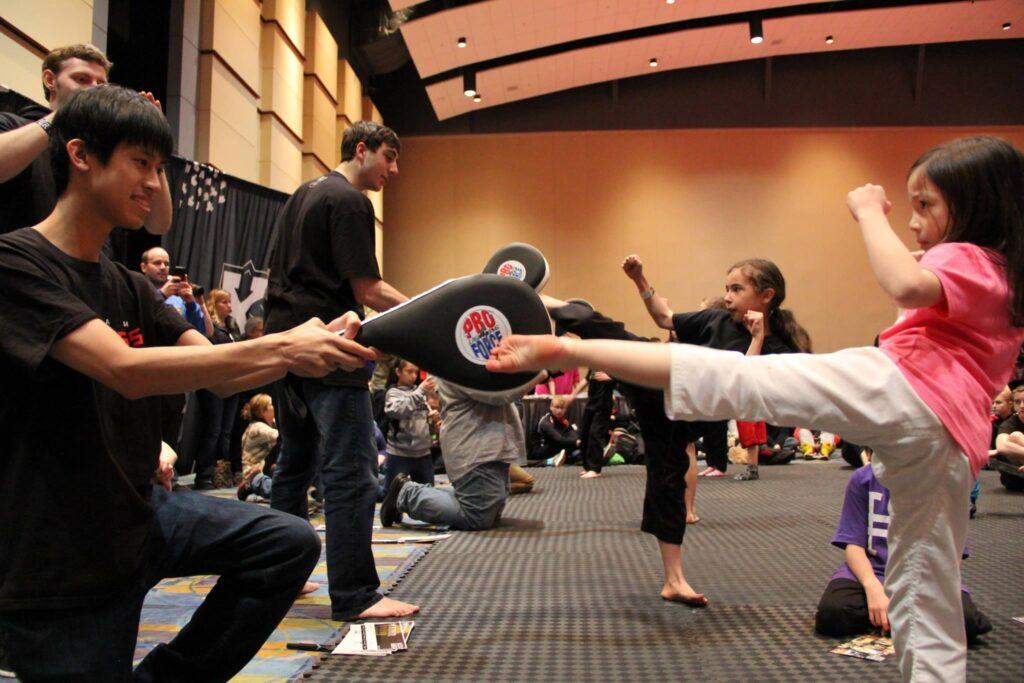 jigsaw mats martial arts