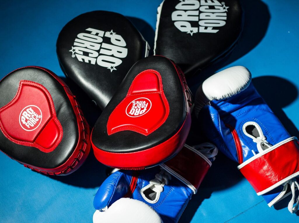 how to keep your boxing gear fresh