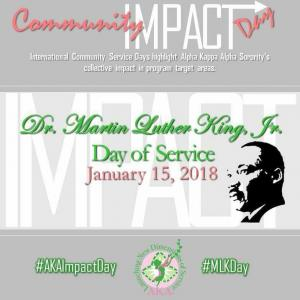 Founders' Day Social and Impact Day