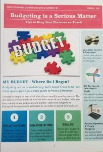 Home Buyers and Budgeting Seminar
