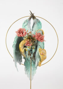 Yuuki Morita_Beautiful Bizarre 2019 Art Prize Finalist