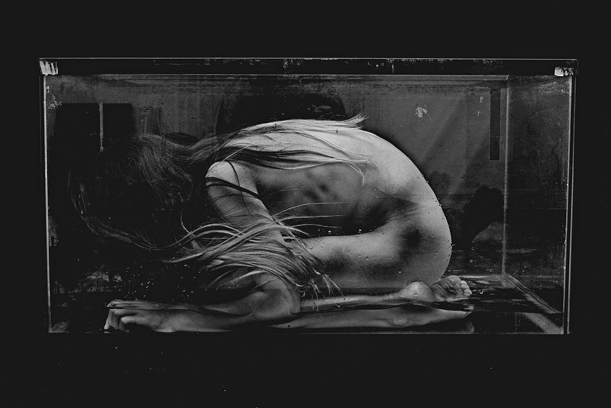 "Photograph by Deidra Kling. ""Primitive Metaphors"" [Digital Photography, Nikon D750, Sigma Art Series 35mm 1.4]"