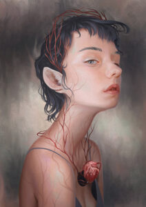 Camila Sousa_Beautiful Bizarre 2019 Art Prize Finalist