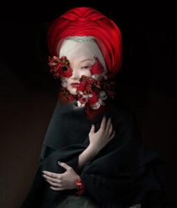Cecilia Avendaño_Beautiful Bizarre Art Prize 2019 Finalist