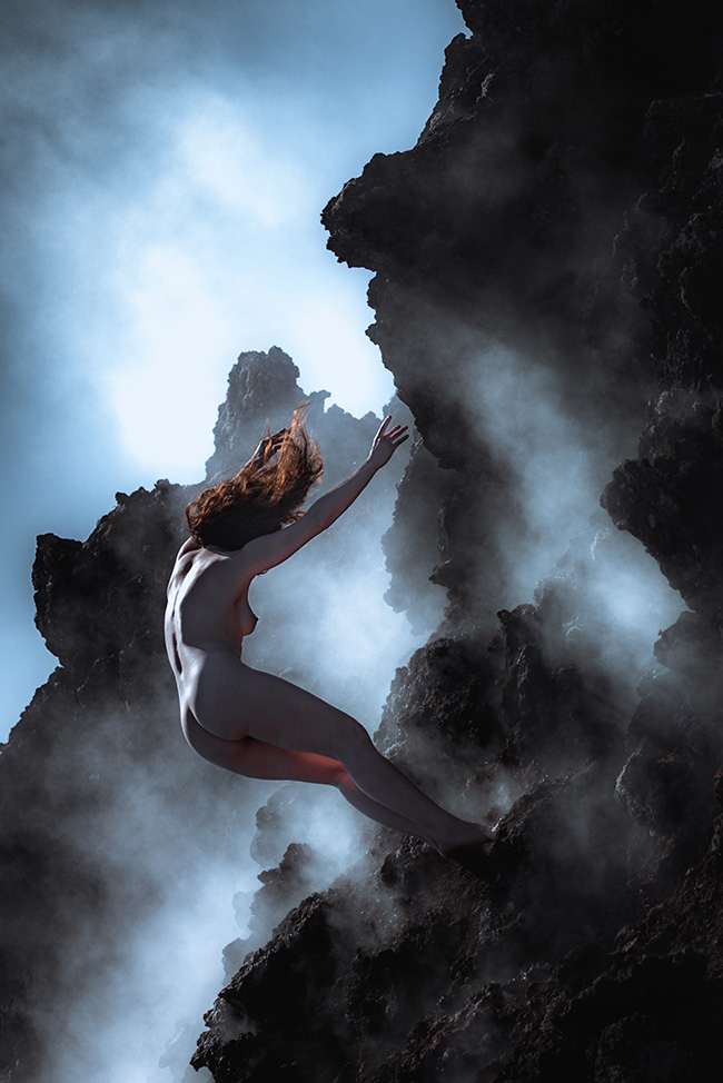 """Photograph by Soulcraft. """"Trust Fall"""" [Digital Photography, Sony A7R2 with Zeiss 35mm 2.8]"""