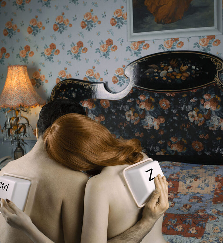 Giulia Grillo - photography - beautiful bizarre art prize 2020 entry