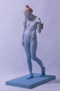4449_Brittany Ryan - figurative sculpture