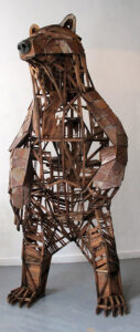 5146_Emily White - wood sculpture