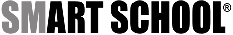 SmArt School - black text logo - Beautiful Bizarre Art Prize