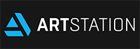 artstation - logo - Beautiful Bizarre Art Prize