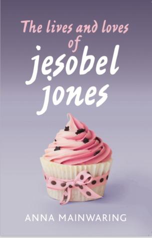 Jesobel Jones Cover