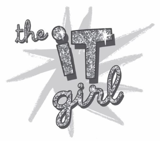 The It Girl 1