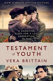 Vera Brittain's Testament of Youth