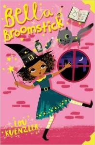 Bella Broomstick