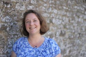 Paula Harrion profile photo