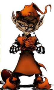evil-elf