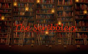 scribblers