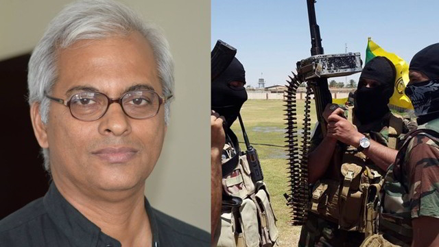ISIS to kill Indian Priest