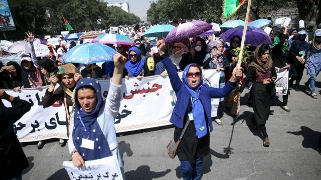 Kabul Blast Live