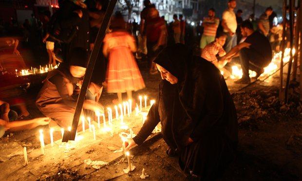 iraq islamic state blast