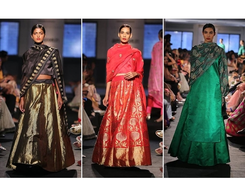 Fashion Auction for Uri Victims