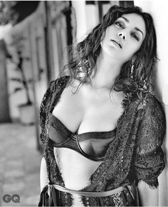 Aditi Rao Hydari hot photos