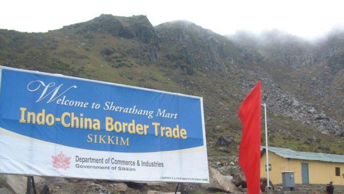 Indo Sino Trade