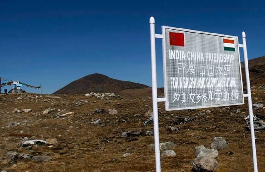 India China Friendship