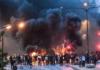 Sweden Riots 1