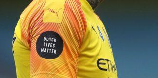 Premier League drops Black Lives matter slogan